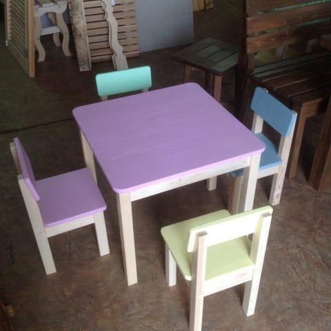 стол 1500руб стул-770руб