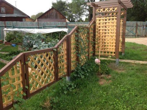 декор для сада и дома